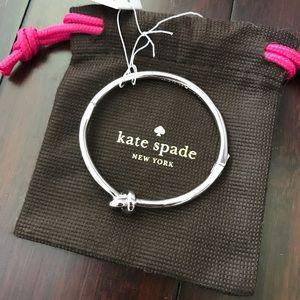 Kate Spade 'Sailors Knot' Bangle